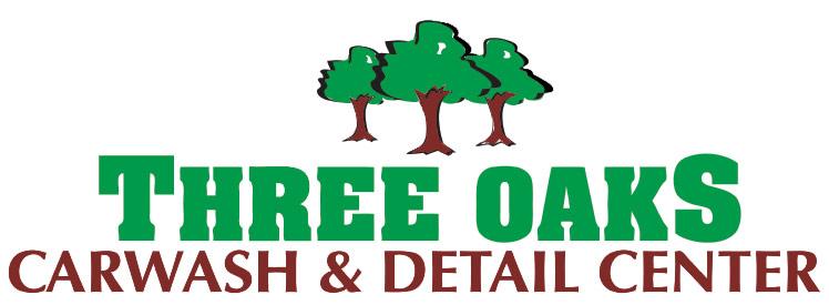 Three Oaks Carwash - Home